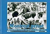 Montreal privat: Die unglaubliche Geschichte vom Olympiasieg der DDR-Fußballer