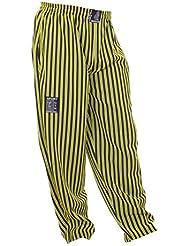 Pantalones de culturismo (GYM, pantalones deportivos, pantalones casuales) No. 144 N