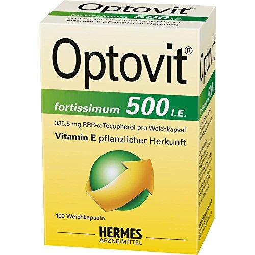 OPTOVIT FORTISSIMUM 500, 100 St