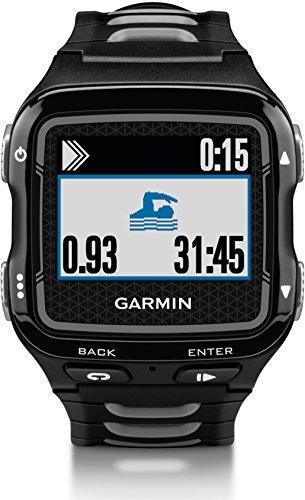 Zoom IMG-3 garmin forerunner 920xt precursore multisport