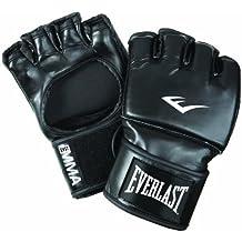 Everlast 7561 - Guantilla MMA, color negro
