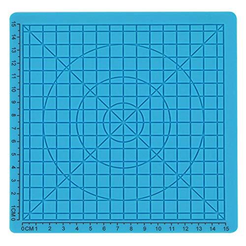 TOOGOO Tavola da Disegno Grafica di Base della Penna 3D del Bordo del Tavolo da Disegno della Penna di Stampa 3D