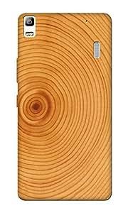Blink Ideas Back Cover for Lenovo K3 Note