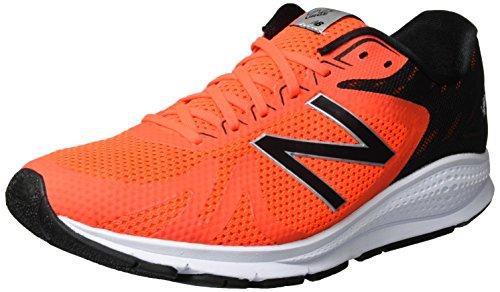 New Balance Vazee Urge, Zapatillas de Running para Hombre, Multicolor (Orange/Grey), 46.5 EU