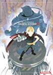 FullMetal Alchemist - Artbook Edition simple Tome 2