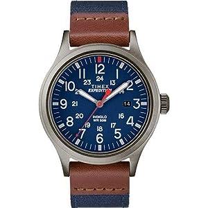 Timex Expedition – Reloj analogico de cuarzo para hombre