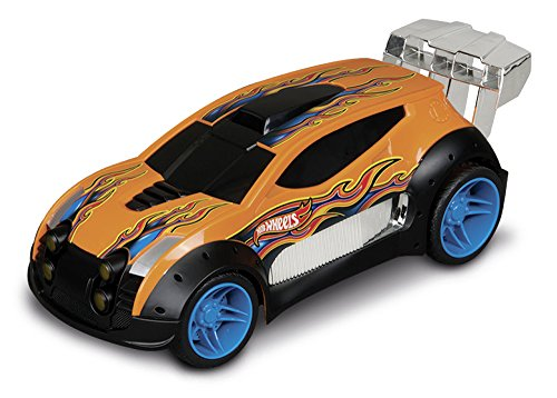 HappyPeople Hot Wheels Pro Drift RC,Fast 4wd, volle FAHR- & Lenk-funktion, con Drift-Action,