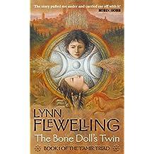 The Bone Doll's Twin (The Tamir Triad, Book 1)