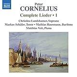 Mélodies (Intégrale - volume 1)