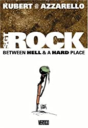 Sgt. Rock: Between Hell & a Hard Place by Joe Kubert (2004-12-01)