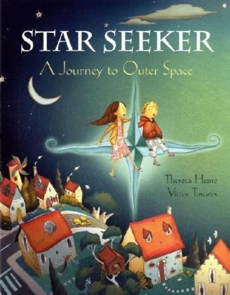 Star seeker : a journey to outer space