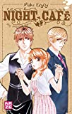 Image de Night Café - Tome 2: My Sweet Knights