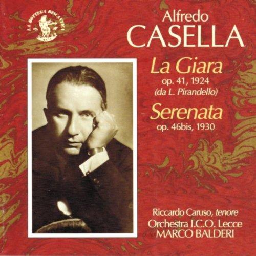 La Giara, Balletto Op. 41 (1924) -