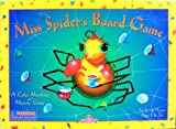 Miss Spiders Board Game