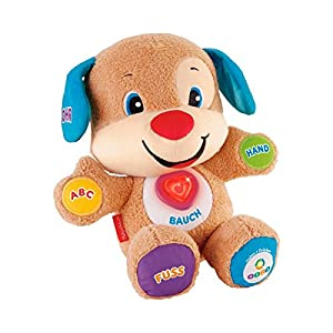 Fisher-Price Laugh & Learn CDL23 Niño/niña Juego Educativo - Juegos educativos