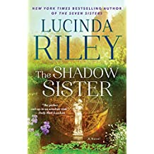 The Shadow Sister: Book Three (Seven Sisters)
