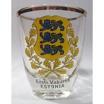 Montenegro Shot Glass World By Shotglass Montenegrocoa