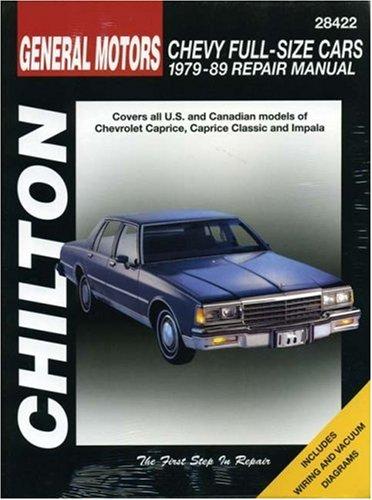 chiltons-general-motors-chevy-full-size-cars-1979-89-repair-manual