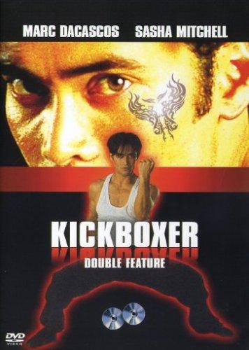 Kickboxer [2 DVDs]
