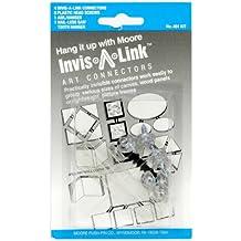 macphersons invis-a-link arte conectores por JO-Ann tela y tiendas de manualidades