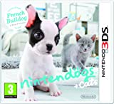 Cheapest Nintendogs and Cats (French Bulldog and New Friends) on Nintendo 3DS