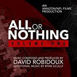 All Or Nothing, Vol. 1 (Soundtrack From The Original Prime Series)