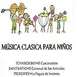 Música Clasica Para Niños