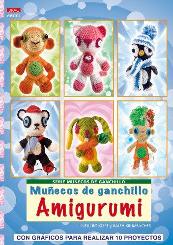Serie Munecos de Ganchillo no 1. MUNECOS DE GANCHILLO AMIGURUMI (Muneco Ganchillo Amigurumi) epub