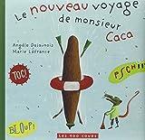 Best Société Livres pour 2 ans de - Le Nouveau voyage de monsieur Caca Review