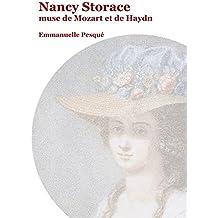 Nancy Storace: muse de Mozart et de Haydn