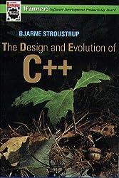 The Design and Evolution of C++ by Bjarne Stroustrup (29-Mar-1994) Paperback