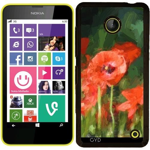 case-for-nokia-lumia-630-monet-said-poppies-1-by-utart