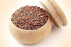 Aapkidukan Flax Seeds/Alsi Seeds/Alasi/Linseed - 50 Gm Non Roasted