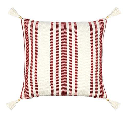 Solaj Cotton Cushion Cover - 18