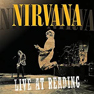 Live at Reading [Vinyl LP]