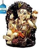 #10: SN Handicrafts God Ganesh/Ganpati/Lord Ganesha Idol - Statue Gift Item Showpiece