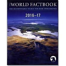 The World Factbook 2016-17