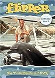 Flipper - Staffel 1, Box 2 [2 DVDs]