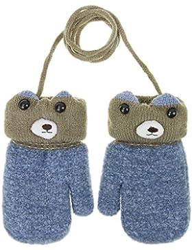 Kinder Winter Handschuhe Fäustli