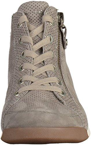 ara 12- G Damen Sneakers Grau