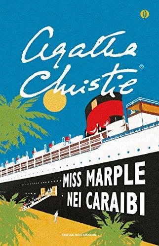 Miss Marple nei Caraibi (Italian Edition)