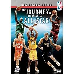NBA - Der weite Weg ins All-Star-Team (NBA Street Series)(mit Dirk Nowitzki u.v.a.) [Alemania] [DVD]
