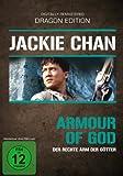 Armour of God - Der rechte Arm der Götter (Dragon Edition)