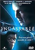 Incassable = Unbreakable | Shyamalan, Manoj Night. Metteur en scène ou réalisateur