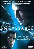 Incassable = Unbreakable / M. Night Shyamalan, Réal. | Shyamalan, M. Night. Monteur