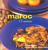 Maroc : 73 recettes...