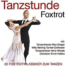 Tanzstunde-Foxtrot