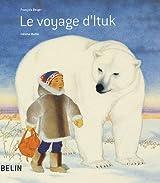 Le voyage d'Ituk