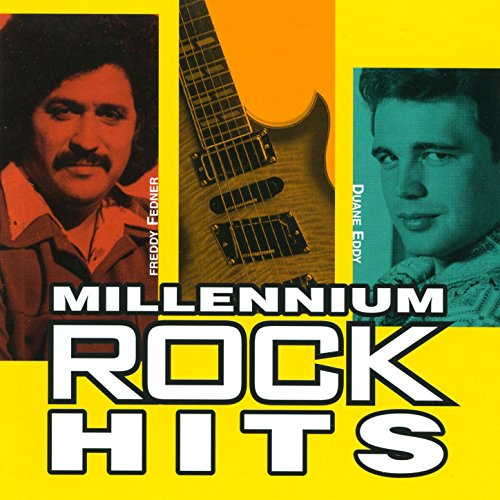 Millennium Rock Hits
