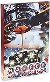 """Kaffee-Kapsel-Adventskalender """"Dolce Gusto"""", 1er Pack (1 x 312 g)"""